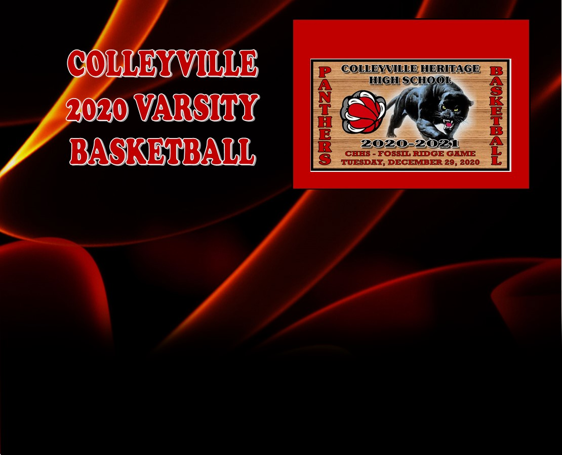 GCISD Basketball: Colleyville Panthers Shock Fossil Ridge Panthers 60-43