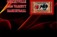 GCISD Basketball: Colleyville Panthers Surge Past Arlington Heights Yellowjackets 72-65