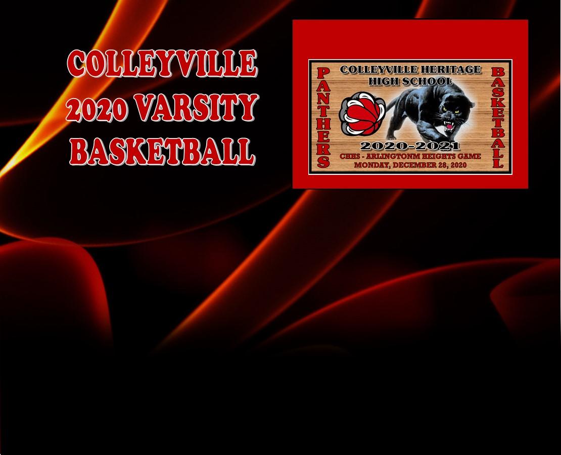 GCISD Basketball: Colleyville Panthers Surge Past Arlington Heights Yellowjackets 72-65