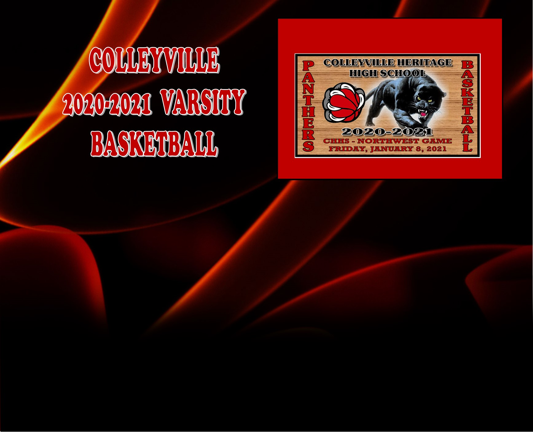 GCISD Basketball: Colleyville Panthers Surge to Top Lake Dallas Falcons 52-40