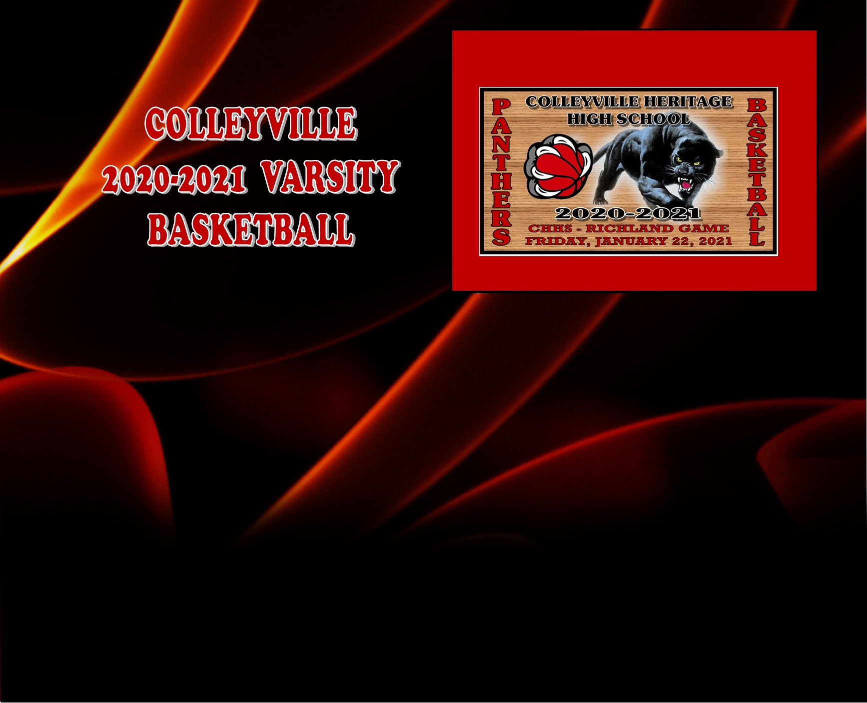 GCISD Basketball: Colleyville Panthers Shut Down By Richland Royals 36-54