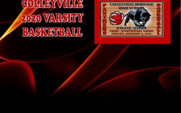 GCISD Basketball: Colleyville Panthers Defeat The Northwest Texans 52-44