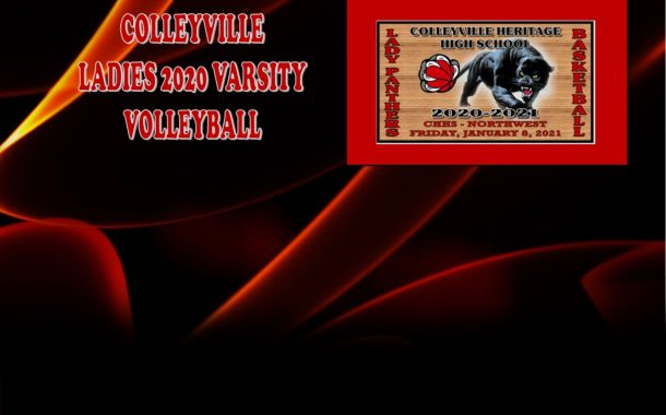 GCISD Ladies Basketball: Colleyville Panthers Fly Past The Northwest Texans 47-32