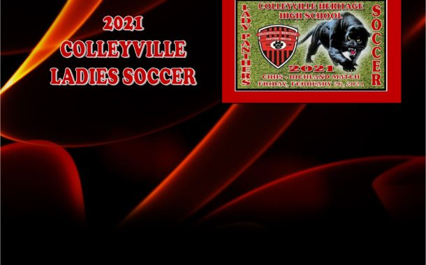 GCISD Ladies Soccer: Colleyville Panthers Shutout the Richland Royals 4-0