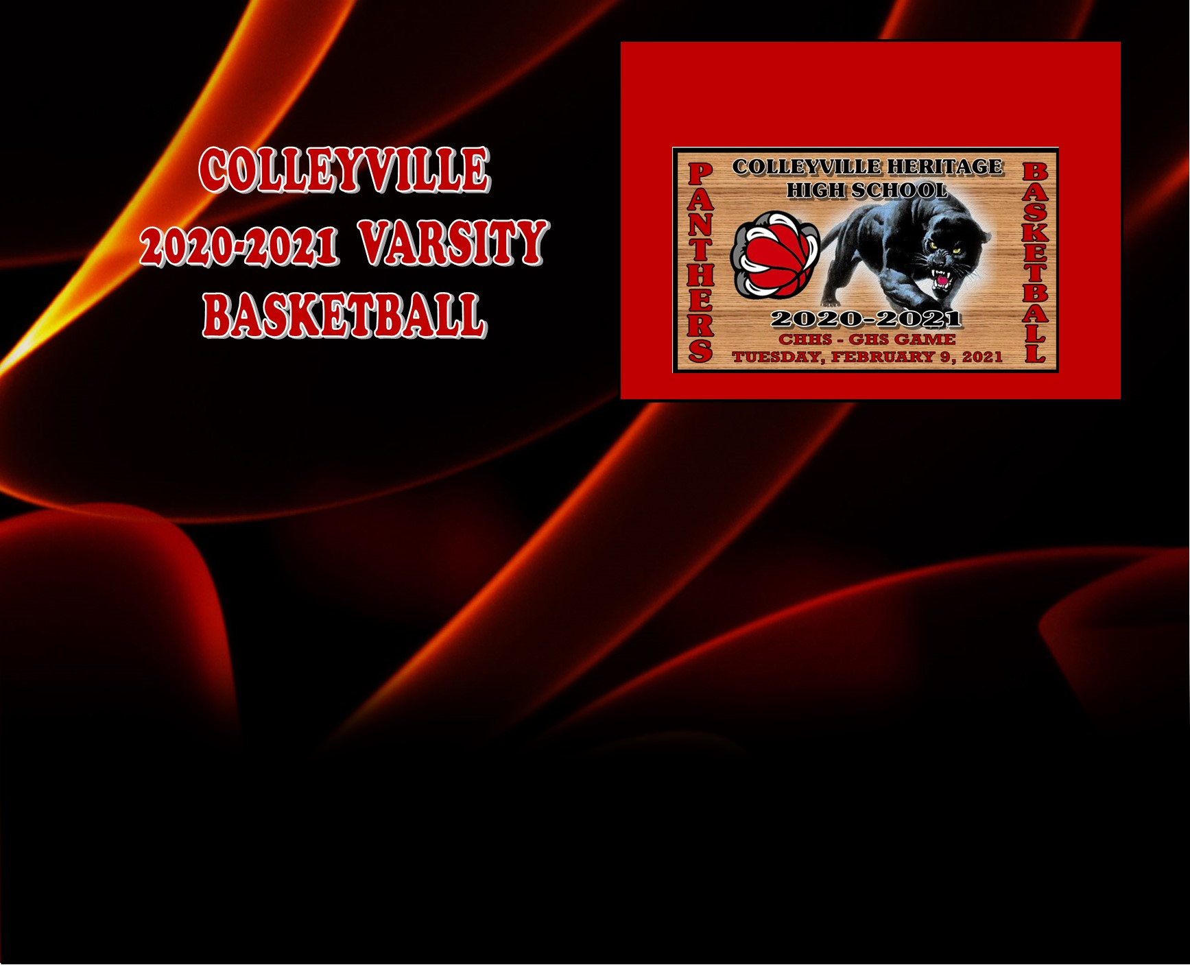 GCISD Basketball: Colleyville Panthers Overpowered by Rival Grapevine Mustangs 42-53
