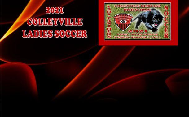 GCISD Ladies Soccer: Colleyville Panthers Crush Ryan Raiders 6-1