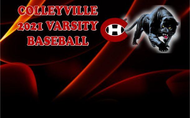 GCISD Baseball: Colleyville Panthers Batter Denton Broncos 8-3
