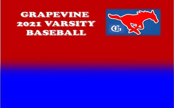GCISD Baseball: Grapevine Mustangs Massacre Richland Royals 24-6